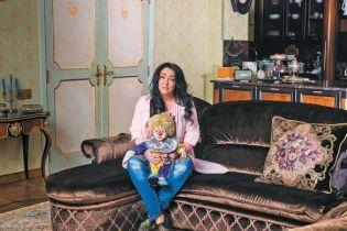 Лоліта раптово скасувала концерти в окупованому Криму