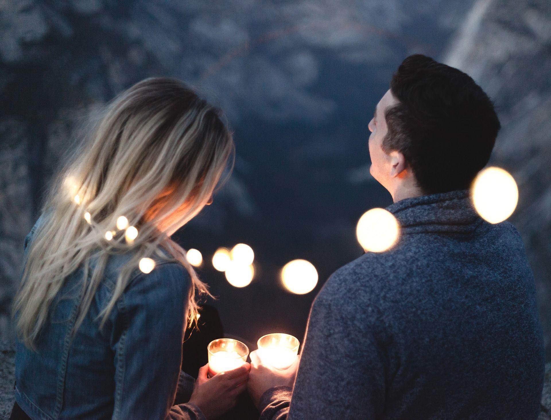 Романтика, пара, кохання _3