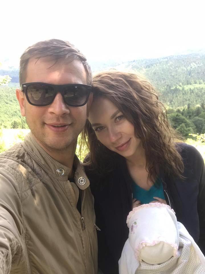 Поліна  Логунова новий імідж_2