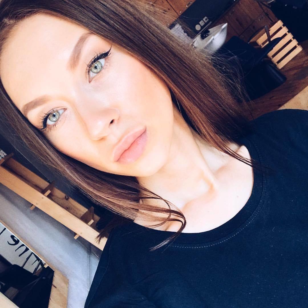 Поліна  Логунова новий імідж_3