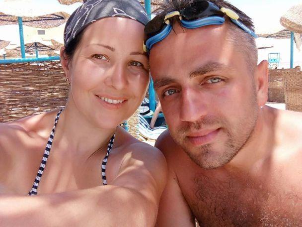 На египетском курорте ужгородец спас австрийку от акулы, а киевский спасатель эвакуировал людей