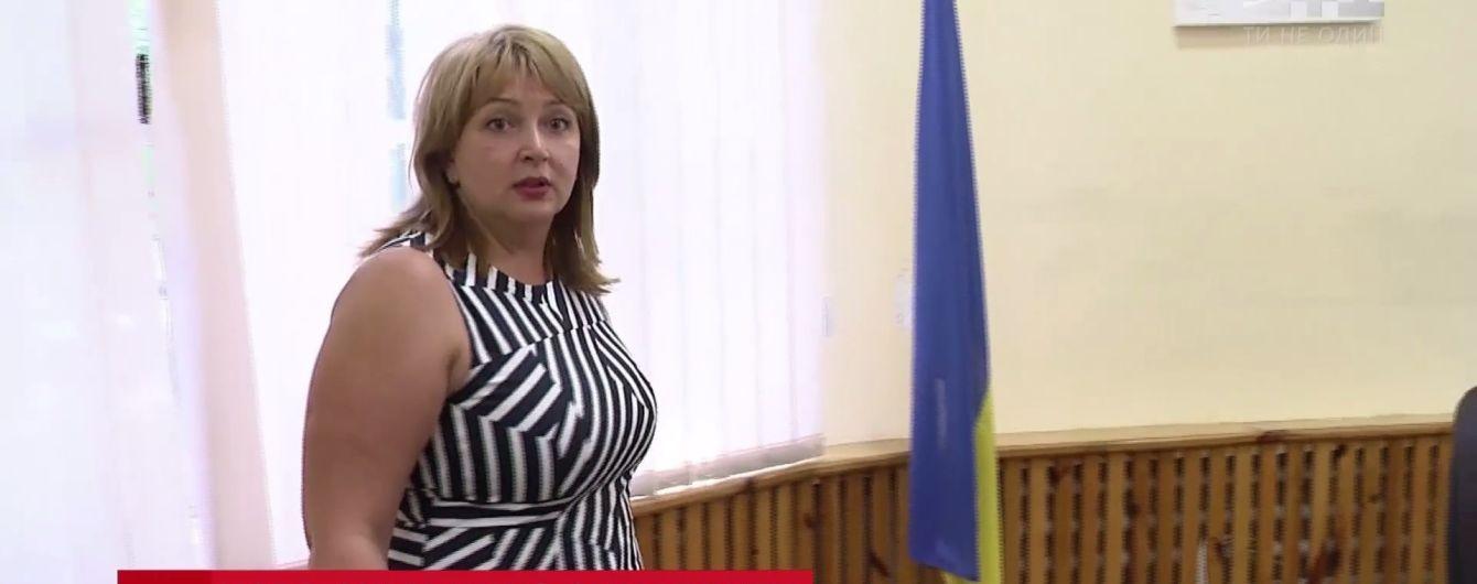 ОХМАТДЕТ возглавила врач из прикарпатского райцентра, которая победила в конкурсе