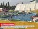 На базе отдыха курорта Коблево 19 детям стало плохо