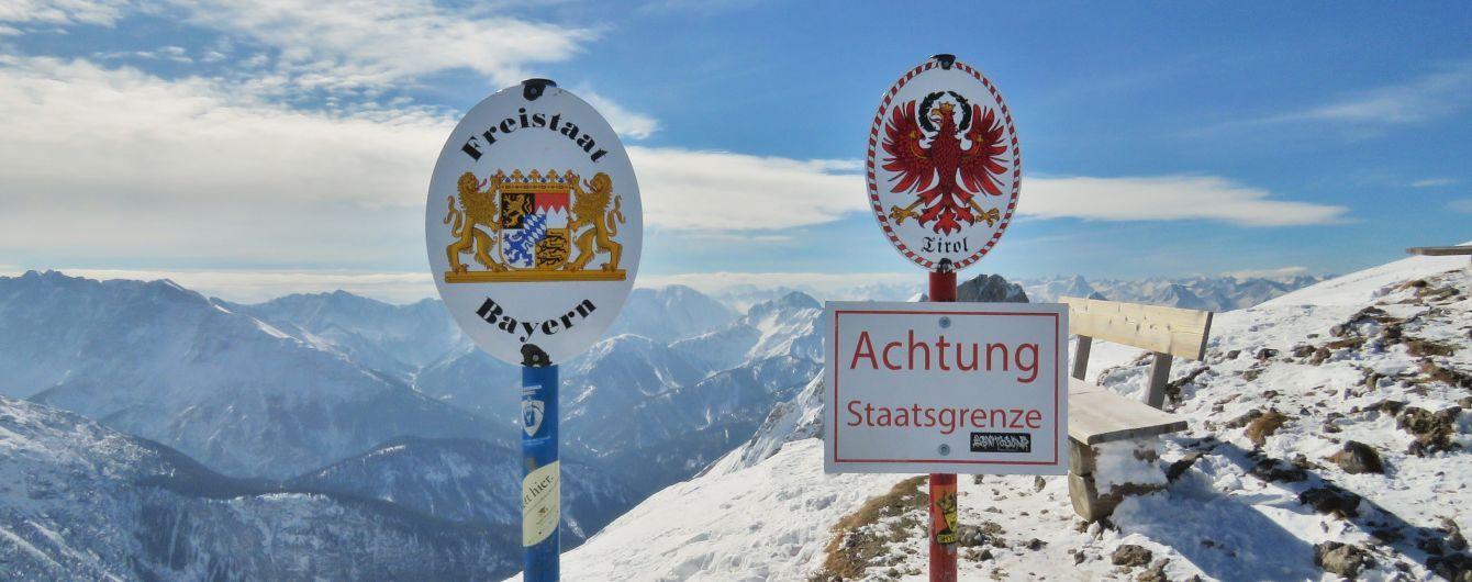 Австрия ужесточает пограничный контроль, чтобы сдержать поток мигрантов