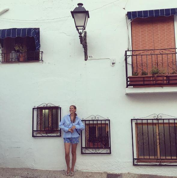 Осадча на відпочинку в Іспанії_6