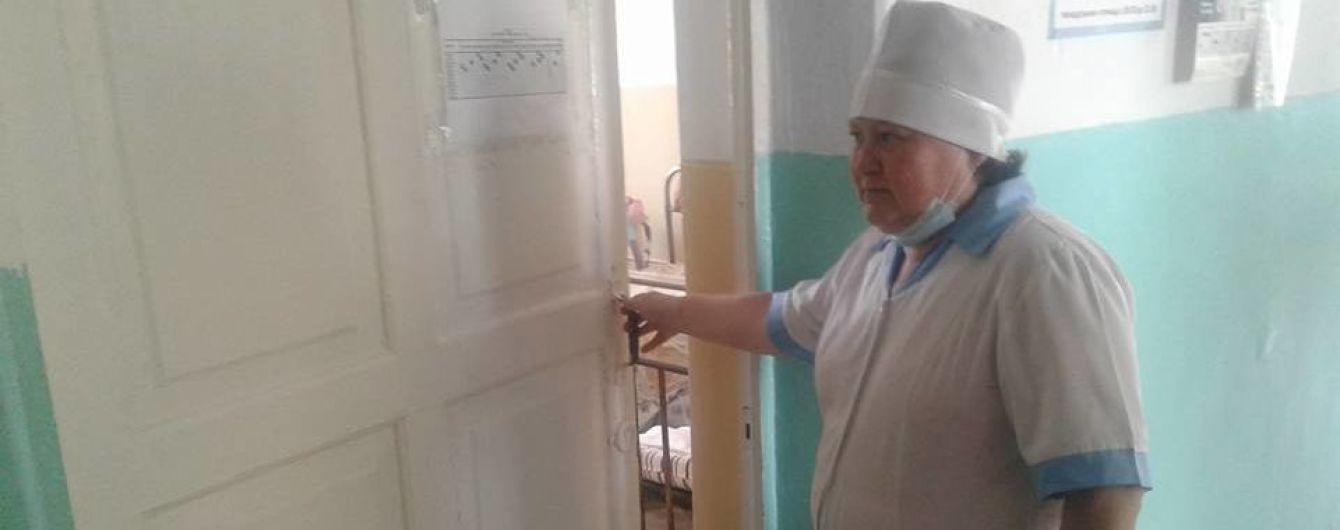 На Николаевщине выписали из больницы детей, которые отравились на базе отдыха в Коблево