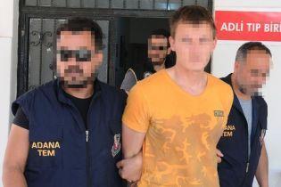 """В Турции задержали российского сторонника """"ИГ"""", который хотел сбить американский самолет"""