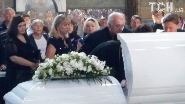 Стало відомо, дебудуть прощатися із загиблою екс-нардепом Іриною Бережною