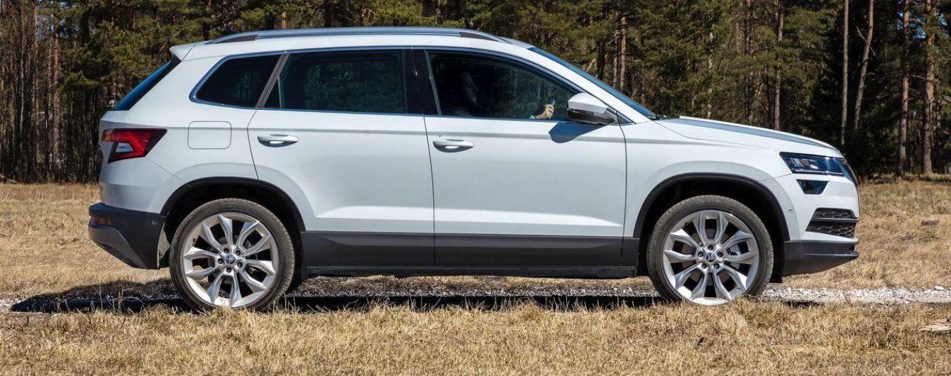 Volkswagen готовит новый компактный кроссовер