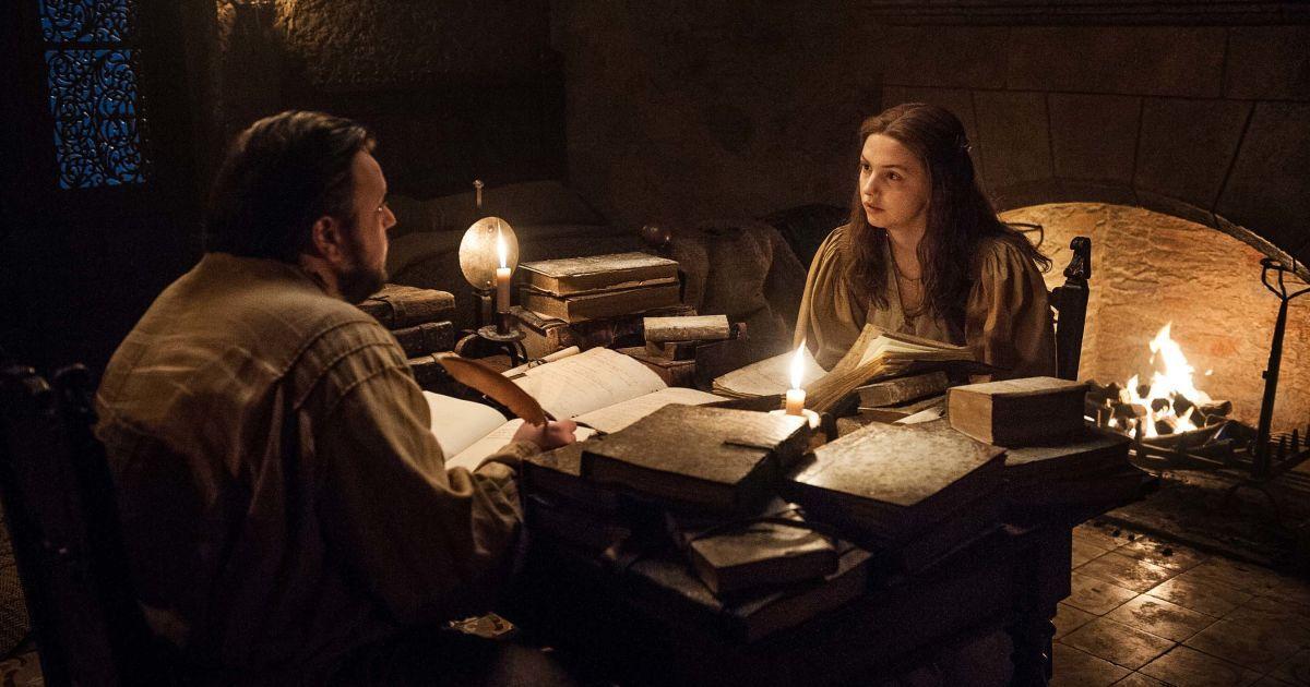 Прем'єра п'ятої серії відбудеться 13 серпня. @ HBO