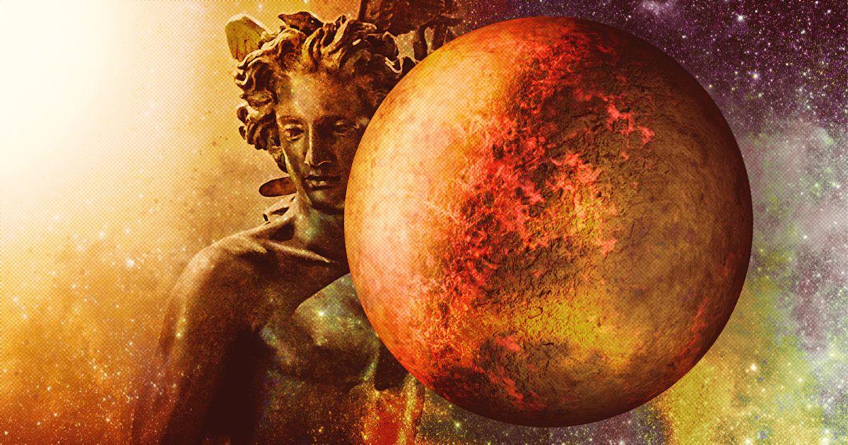 Период ретроградного Меркурия: опасности и возможности