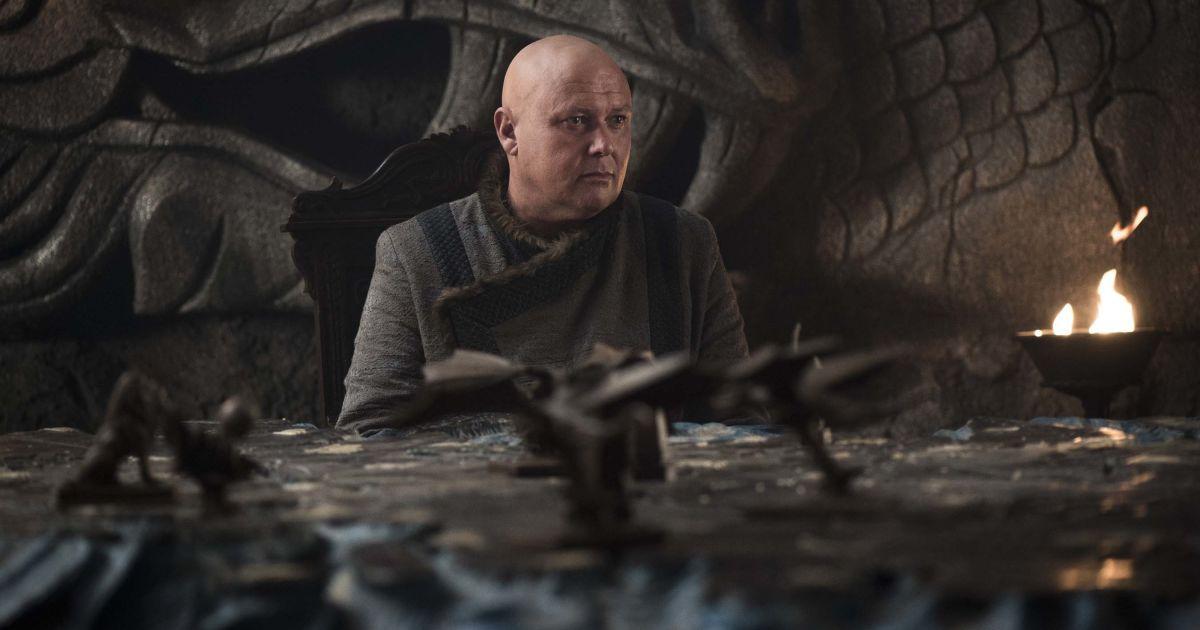 """Серія отримала назву """"Східний Дозор"""". @ HBO"""