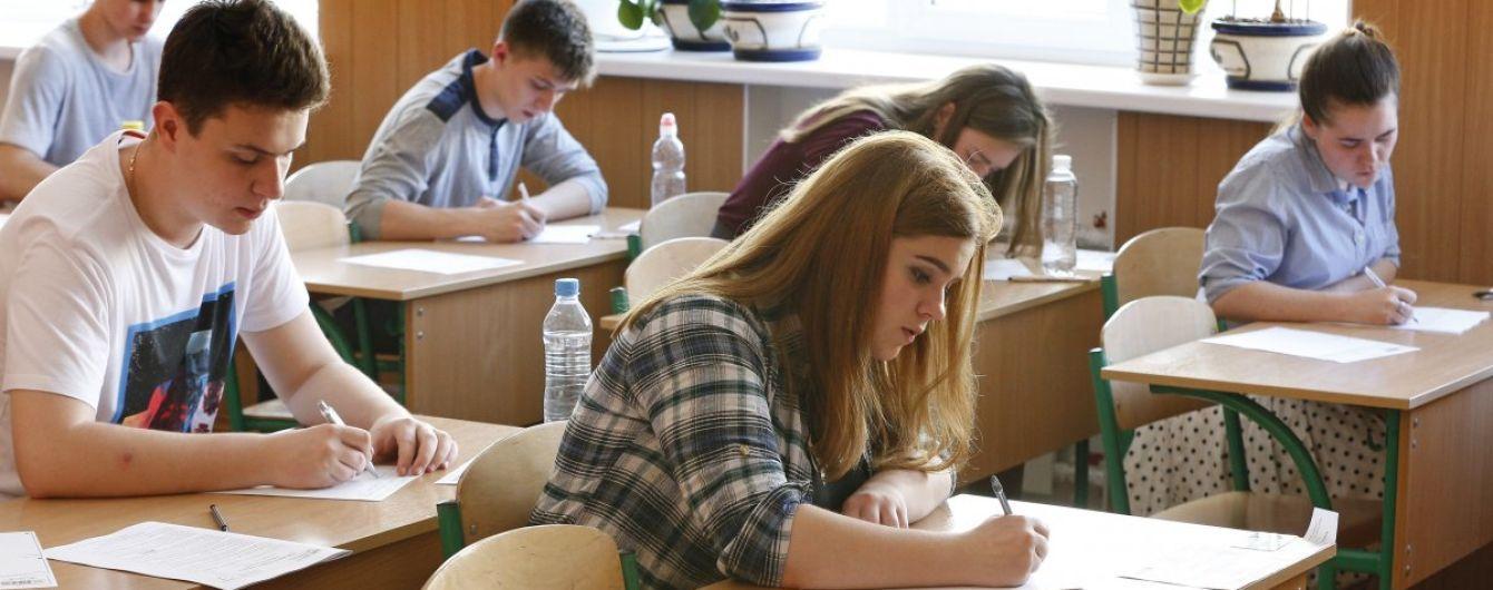 Бакалаври права написали перше в історії України ЗНО до магістратури