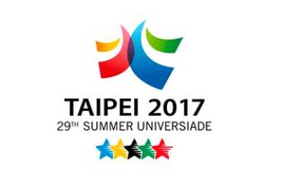 179 спортсменів представлять Україну на Універсіаді у Тайбеї
