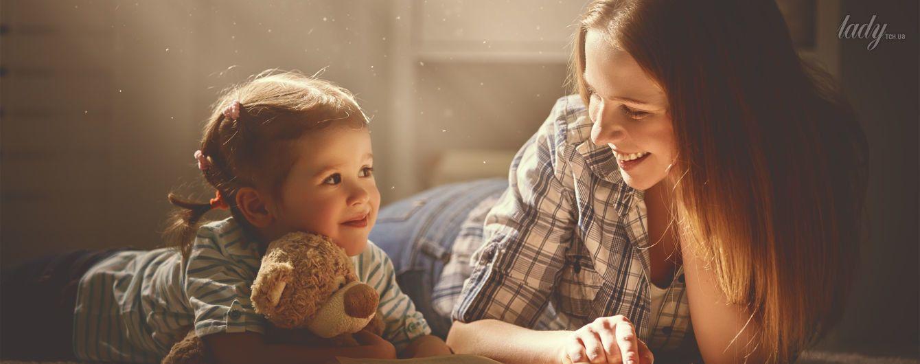 Как научить ребенка любить чтение?