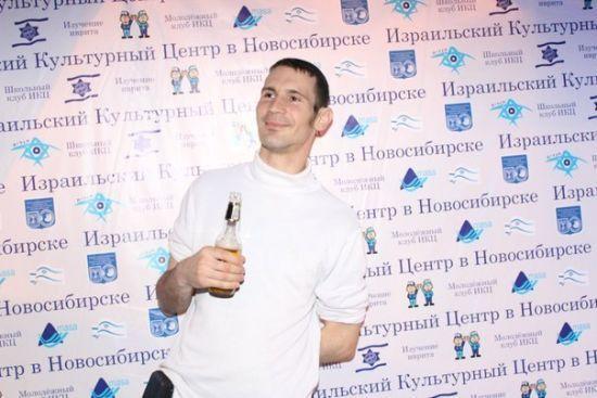 Волонтеры InformNapalm обнаружили в Новосибирске виновника псевдоминирований в Украине, которого поддерживает ФСБ