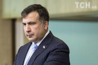 Сакварелідзе анонсував підготовку зустрічі Саакашвілі на кордоні України