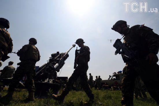 У країнах Балтії стартували масштабні навчання НАТО