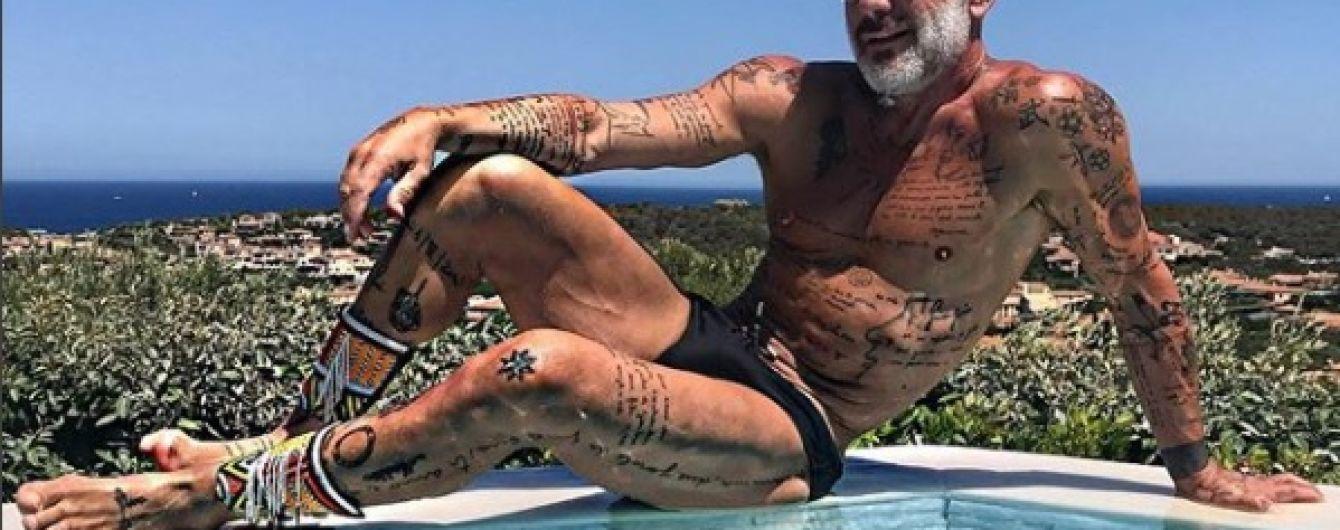 В Італії заарештували яхти й вілли 50-річного звабливого бізнесмена, який прославився запальними танцями