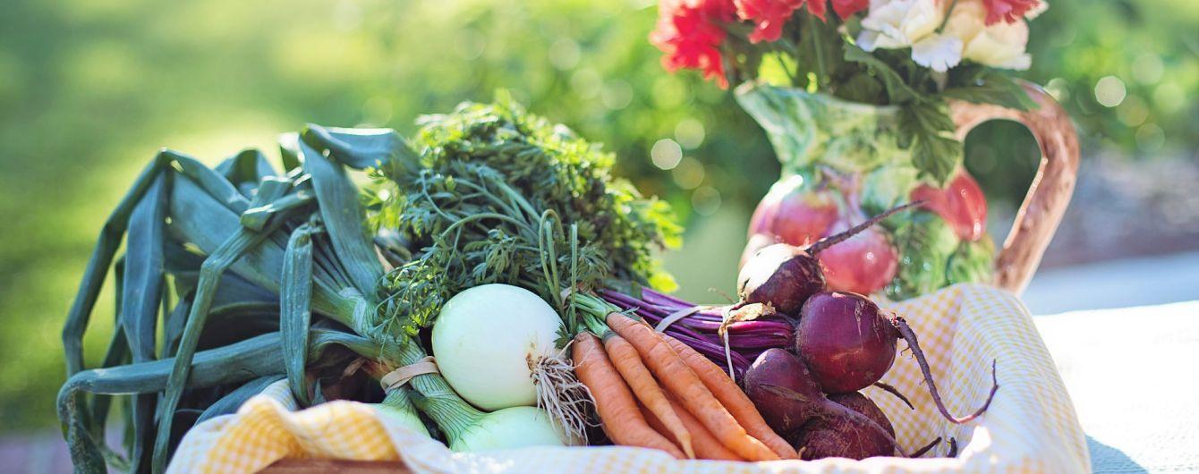 Вітаміни взимку: які правила заморозки овочів та фруктів