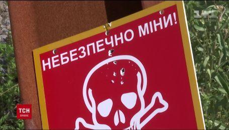 Один украинский военный погиб в зоне АТО за прошедшие сутки