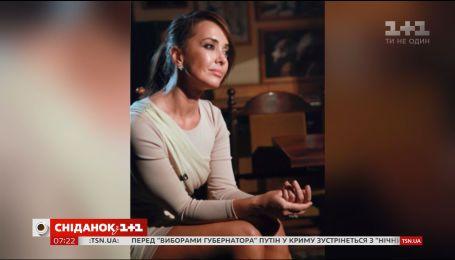 """Родственники Жанны Фриске обязаны вернуть деньги благотворительной организации """"Русфонд"""""""