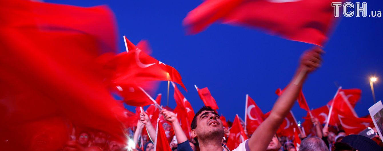 В МИД Турции заявили о неодобрении санкций ЕС против России из-за аннексии Крыма