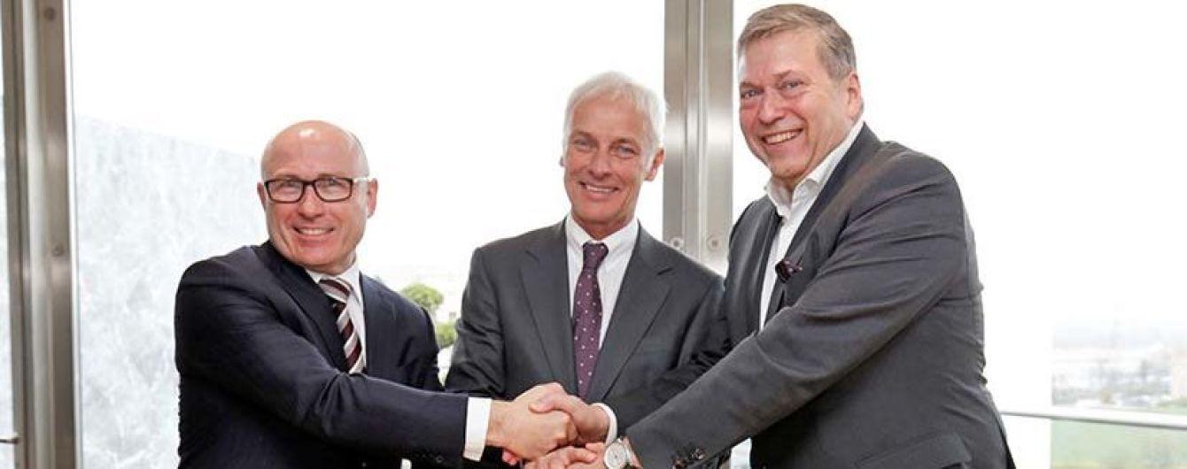 Tata Motors и Skoda сворачивают совместный проект