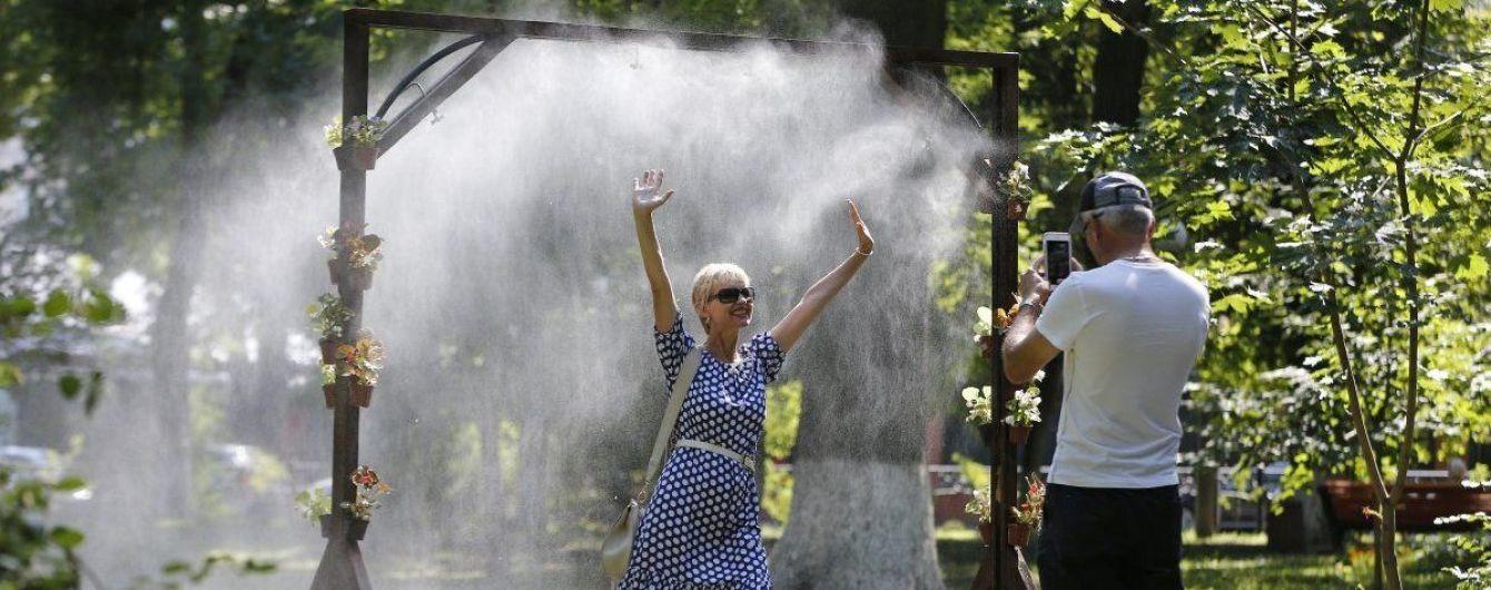 Лето не отступает. Синоптики обещают еще полторы недели солнца и жары