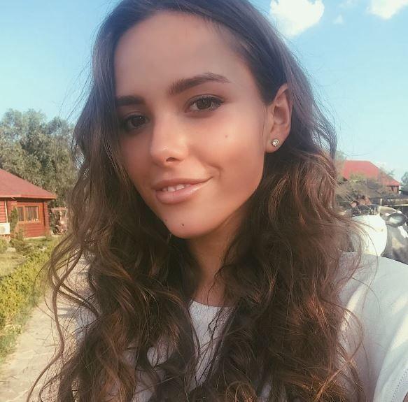 Міс Україна Всесвіт 2017 Яна Краснікова_1