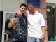 Появились фото участников кровавых разборок на полтавском пляже
