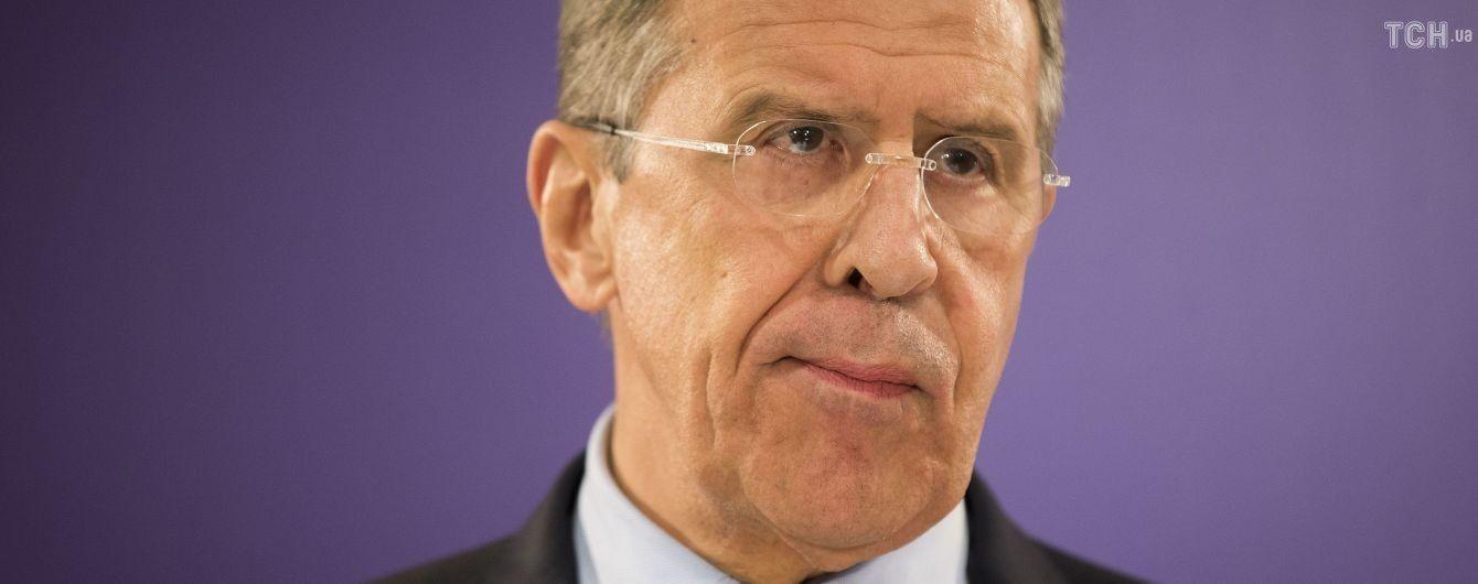 У Росії заявили про високий ризик військового конфлікту між США та КНДР