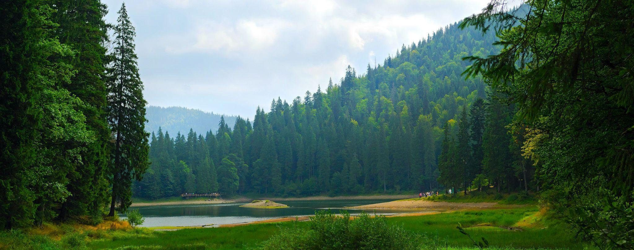 Озеро Синевир_08