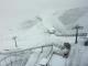Август сломался. После продолжительной жары Швейцарию завалило снегом