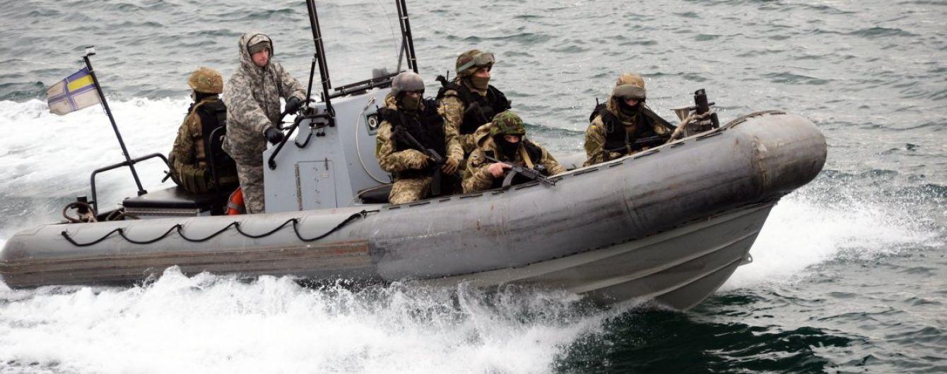 США почали будівництво командного центру для українського флоту в Очакові