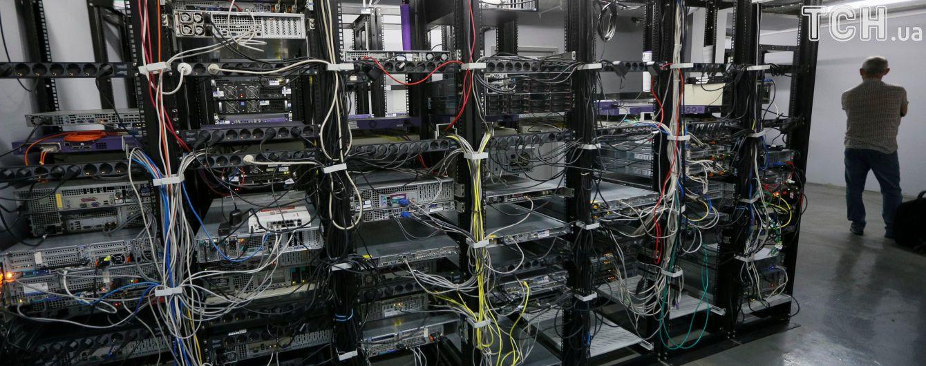 Хакеры оставили без мобильной связи семь миллионов жителей Венесуэлы