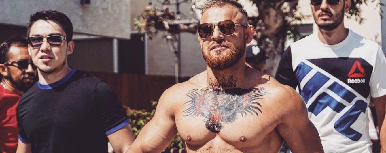 Блогер из Казахстана обманул американцев, переодевшись в чемпиона UFC Макгрегора