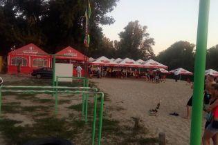 Стали відомі подробиці кривавої стрілянини на пляжі у Полтаві