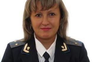 "На Донетчине начнут заочно судить прокурора-предательницу, которая перешла на сторону ""ДНР"""