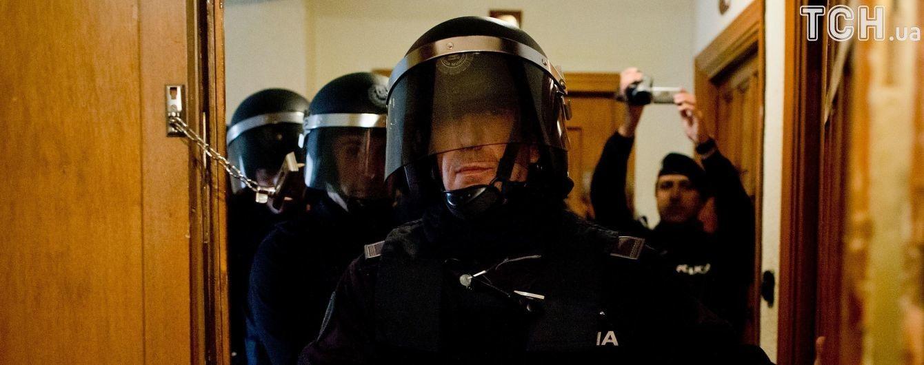 В МИДе подтвердили задержание в Испании судна с украинцами и наркотиками