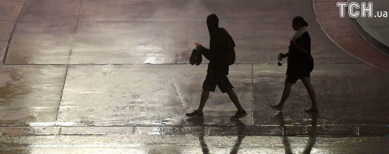 Потужні урагани в Польщі забрали життя 5 людей, близько 30 поранено