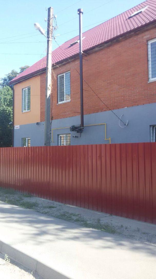 В Полтаве в реабилитационном центре незаконно удерживали американца и еще 20 человек