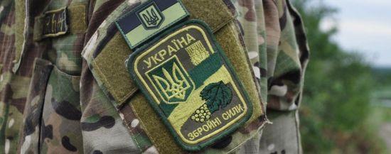 На Одещині жорстоко вбили військового в день його народження