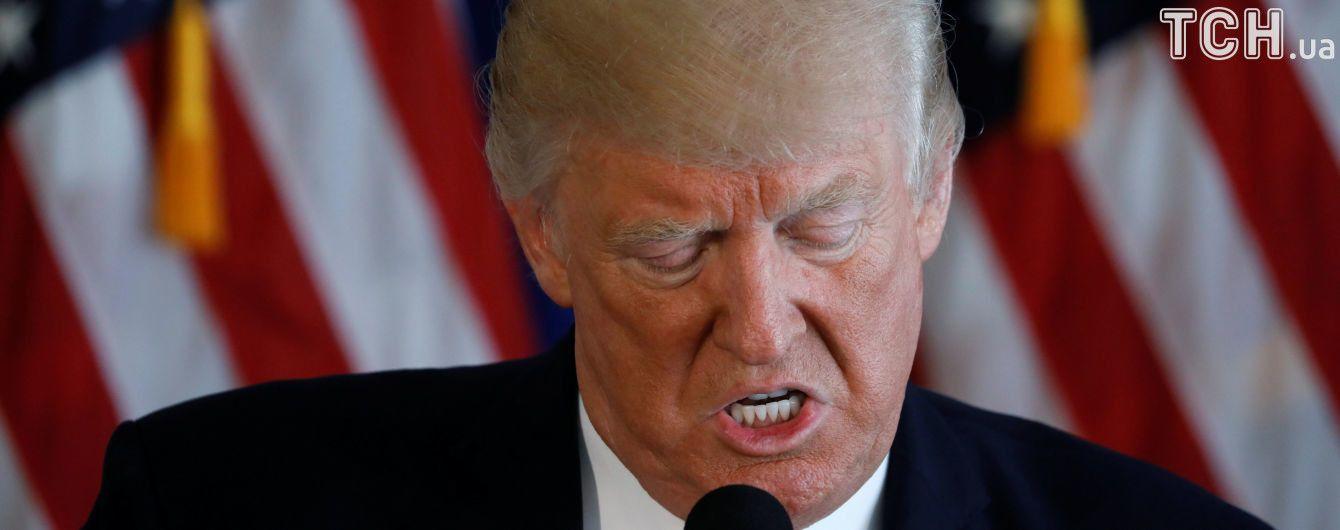 Трамп продлил режим чрезвычайного положения в США