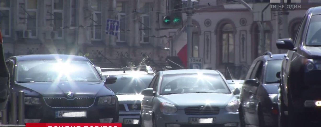 Бессарабка, Демиевская, Оболонь: специалисты назвали самые опасные в жару места столицы