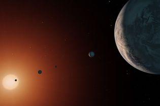 Учені назвали зірку, яка вдвічі старша від нашої Сонячної системи