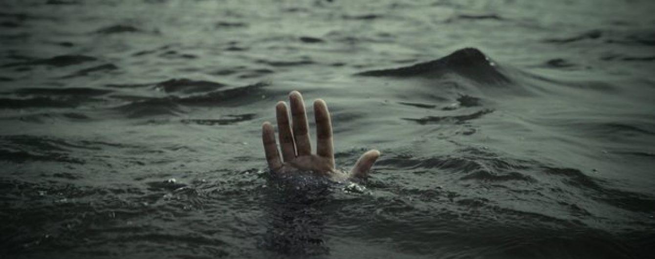 У Броварах потонув чоловік, його тіло досі шукають