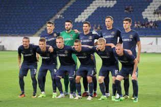 """""""Дніпро-1"""" зазнав першої поразки у Другій лізі, а """"Металіст"""" переміг """"Дніпро"""""""