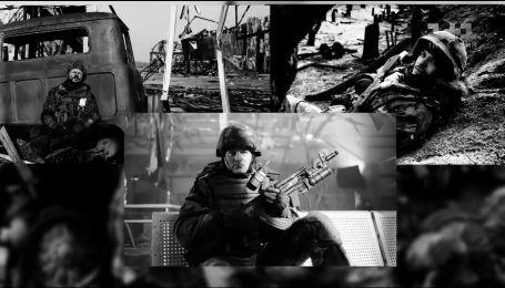 """Ахтем Сеїтаблаєв презентує в """"Сніданку"""" перший анонс фільму """"Кіборги"""""""