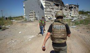 Язык фотографии: жизнь на Востоке глазами журналиста-блогера